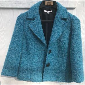 ✅Cabi Fabric Jacket